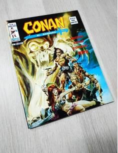 EXCELENTE ESTADO CONAN 6...