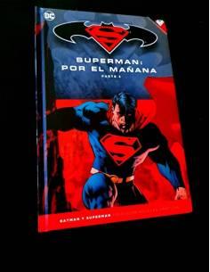DE KIOSCO SUPERMAN POR EL...