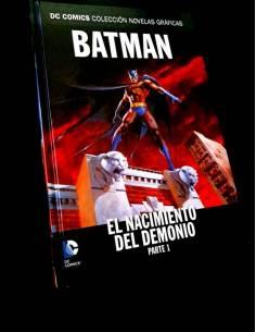 DE KIOSCO BATMAN EL...