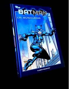 EXCELENTE ESTADO BATMAN LA...