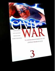 EXCELENTE ESTADO CIVIL WAR...