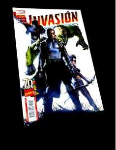 EXCELENTE ESTADO INVASION...
