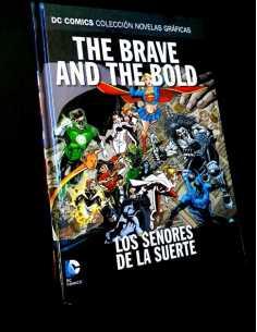 DE KIOSCO THE BRAVE AND THE...
