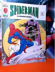MUY BUEN ESTADO SPIDERMAN 7...