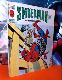 SPIDERMAN 10 VOL II...