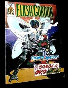 BUEN ESTADO FLASH GORDON 13...
