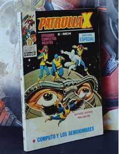 BUEN ESTADO PATRULLA X 21...