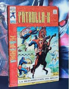 PATRULLA X 15 VOL III...