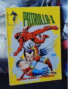 PATRULLA-X 2 LINEA 83...