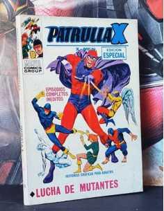 BUEN ESTADO PATRULLA X 25...