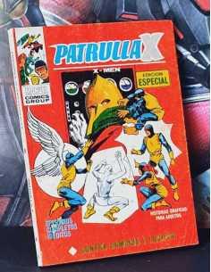 BUEN ESTADO PATRULLA X 9...