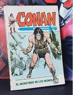 CONAN 11 TACO NORMAL ESTADO...