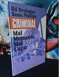 DE KIOSCO CRIMINAL MAL...
