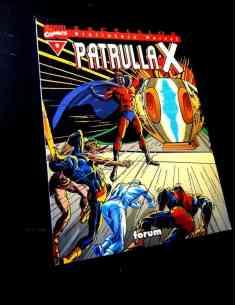 DE KIOSCO LA PATRULLA X 9...