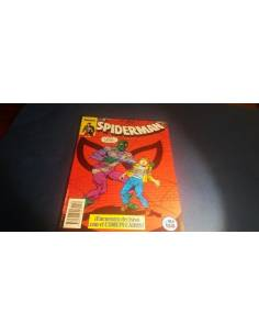 SPIDERMAN 184 VOL 1...