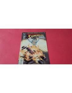 SUPERGIRL 24 EXCELENTE...