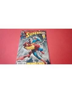 SUPERMAN 84 EXCELENTE...