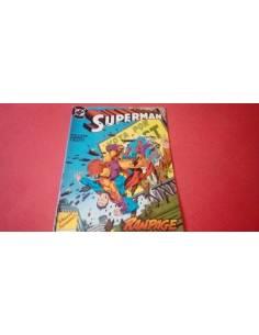 SUPERMAN 52 EXCELENTE...