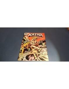 KAZAR 24 USA EXCELENTE ESTADO