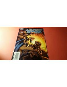THE MIGHTY AVENGERS 10...
