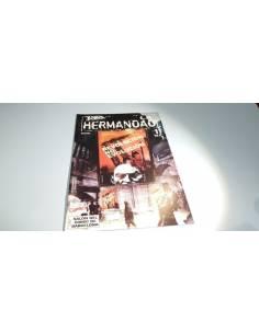 LA HERMANDAD 1 VOL UNO...