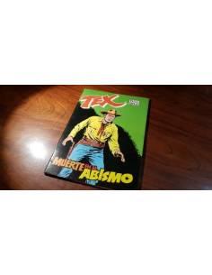 TEX 6 EXCELENTE ESTADO ZINCO